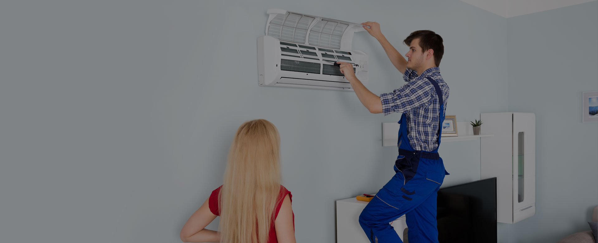 Coastal heating & AC Repairing